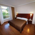 Las instalaciones del hotel Los Llanos han sido completamente remodeladas y modernizadas.