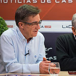 José Vicente Jiménez, funcionario de Sanidad y miembro del Partido Comunista de España