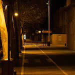 Avenida de la Mancha