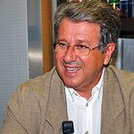 Antonio Mompó, delegado de Medio Ambiente y Desarrollo Rural de Albacete.