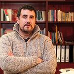 Eduardo García, director del Centro Asociado de la UNED en Albacete.