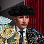 Feria taurina Albacete - Sergio Serrano - Patio Caballos. Foto: MLS-@Grupo La Cerca