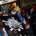 Desfile de Carnaval de Albacete 2020. Foto: Manuel Lozano García / La Cerca