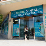 Campus Dental Albacete