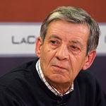 Ricardo Cantos Griñán, miembro de la primera Ejecutiva que tuvo CC.OO. en Castilla-La Mancha.