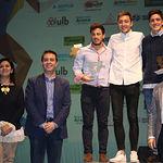 Gala de entrega de premios del XVII Circuito Provincial de Carreras Populares
