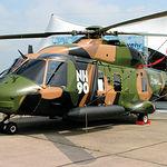 La instalación en Albacete de Eurocopter ha marcado un hito para el desarrollo de sector aeronáutico en la ciudad.