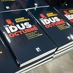 """Libro """"Los idus de octubre"""""""
