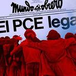 Legalización PCE.