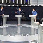 Debate 22 de abril en RTVE.