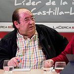 Rafael López Cabezuelo, exsindicalista y exconcejal del PSOE en el Ayuntamiento de Albacete. Foto: Manuel Lozano García / La Cerca