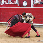 Fotos Antonio Ferrera - Feria Taurina - Segundo toro - 12-09-18