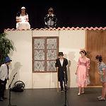 XVIII Jornadas de Teatro Escolar
