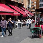 """La """"Zona"""" de Albacete"""