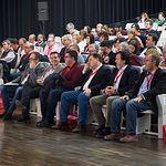 Congreso Provincial de CCOO Albacete