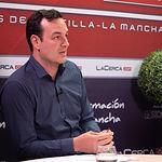 Miguel Ángel Rodríguez, Vocal de Deportes de la Asociación de Vecinos Barrio San Antonio Abad