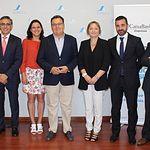 ADECA y CaixaBank unen fuerzas para ofrecer unas condiciones financieras preferentes a los empresarios de Campollano