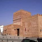 Castillo de Pilas Bonas o de Manzanares.