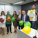"""Presentación de la campaña comercial """"Fiesta de Bienvenida al Otoño"""""""