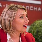 Ángela Núñez López, técnica de Empleo de Cruz Roja Albacete