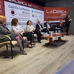 """V Fórum """"Castilla-La Mancha"""" de Cerca"""
