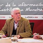 José María Roncero, socio fundador y expresidente de la UCE en Albacete