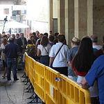 Entrega de los programas de la Feria de Albacete 2019. Foto: La Cerca - Manuel Lozano Garcia