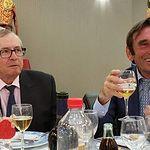 Homenaje a Juan Cantos 'Pimpi de Albacete'