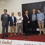 Comida de Hermandad de APRECU en la Feria de Albacete 2017