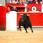 El Juli - Su segundo toro -15-09-16