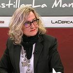Amelia Valero López, vicepresidenta de la FAVA