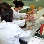 Los alumnos de la Facultad de Medicina de Albacete constituyen un referente en las pruebas MIR, ocupando los primeros puestos de las mismas.