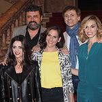TVE presenta en el FesTVal de Albacete su nueva comedia romántica y familiar: 'El hombre de tu vida'