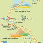 El término municipal de Bienservida ofrece magníficas vistas de la Sierra del Segura y del Calar del río Mundo
