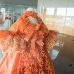 """Exposición """"Arte y Confección"""" Una visión del vestido a través de la pintura"""