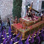 Los Moraos - Semana Santa de Daimiel (Ciudad Real).