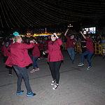 Cierre de la Puerta de Hierros de la Feria de Albacete 2017
