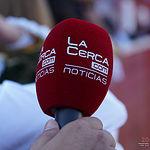El Grupo Multimedia de Comunicación Las Cerca ha realizado una amplia y variada cobertura de toda la Feria Taurina de Albacete.