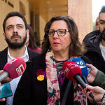 Victoria Delicado, número dos al Congreso por Unidas Podemos en Albacete