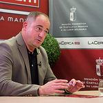 Emilio Sáez, vicealcalde de Albacete. Foto: La Cerca - Manuel Lozano García