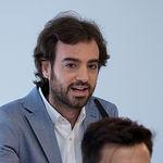 Antonio Javier Cepillo, pediatra