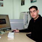 Manuel Lozano García, director de Proyectos Informáticos y creador del Sistema de Gestión de Contenidos IcCMS