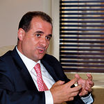 El albaceteño Francisco Pardo regresa a Castilla-La Mancha como presidente de las Cortes Regionales.