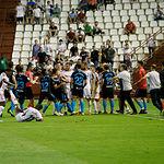 Albacete Balompié - Lugo. Copa del Rey (2-3)