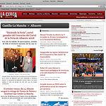 Web www.lacerca.com