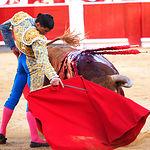 Paco Ureña - Su primer toro-5 - Feria Taurina Albacete - 14-09-16 - Para web