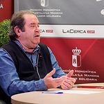 Juan Miguel Rodríguez Cuesta, candidato al Senado por Unidas Podemos en Albacete