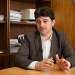 Francisco Navarro, concejal de Movilidad en el Ayuntamiento de Albacete
