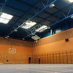 Polideportivo del Instituto Número 2 de Albacete