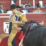 López Simón - Feria Albacete 2015 - Corrida 17-09-15